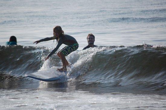 Paddle Surf RI: Surf Camp