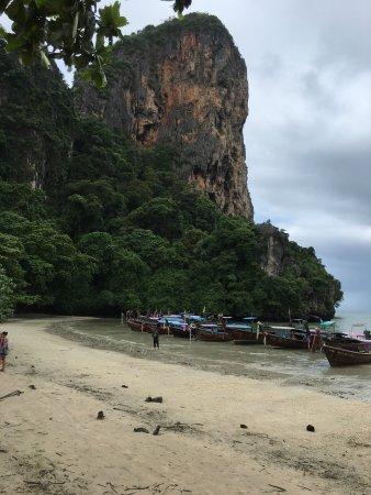 Rayavadee Resort: photo0.jpg