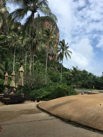 Rayavadee Resort: photo1.jpg