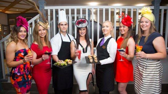 Claregalway, Ιρλανδία: Raceweek Ladies Day