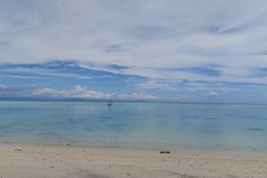 Pulau Mantanani Besar, มาเลเซีย: The view