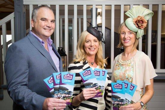 Claregalway, Irlandia: Raceweek2016