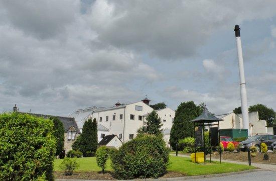 Aberlour, UK: Cardhu