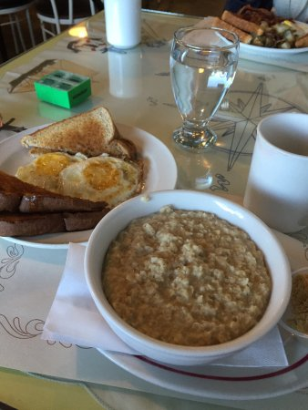 Whycocomagh, Canada : Breakfast