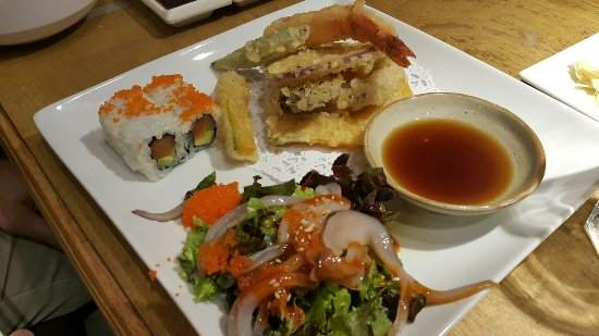 Japanese Restaurants In Fort Lee