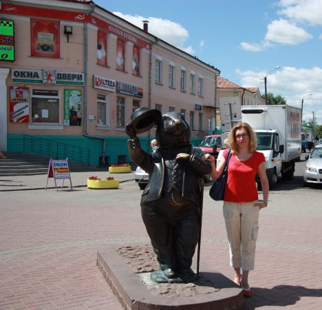 Ristoranti: Bobrujsk