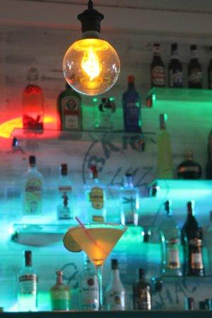 Bar Luz - Chicken Shack