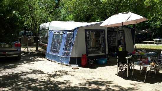 camping les 3 rivieres entrechaux vaucluse voir les tarifs et avis camping tripadvisor. Black Bedroom Furniture Sets. Home Design Ideas