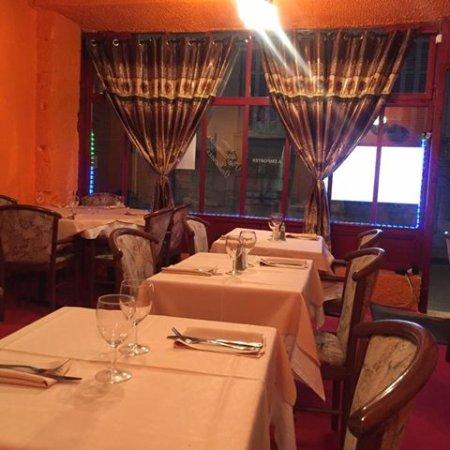 Restaurent indienne punjab dijon restaurant avis - Cuisine discount dijon ...