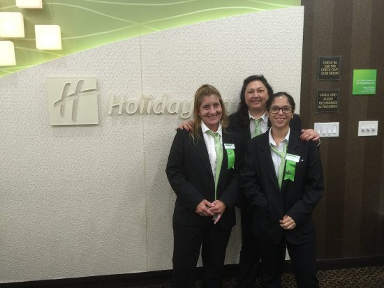 Holiday Inn Hotel & Suites McKinney - Fairview: photo0.jpg