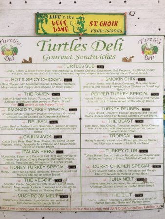 Turtle's Deli: photo0.jpg