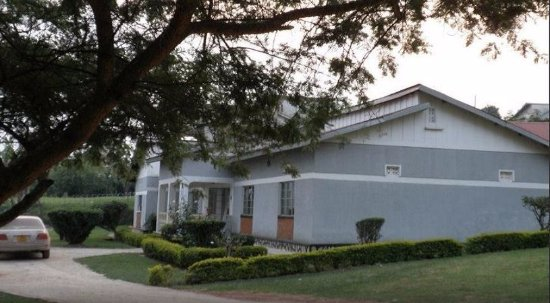 Entrance - Picture of Home from Home Hotel, Fort Portal - Tripadvisor