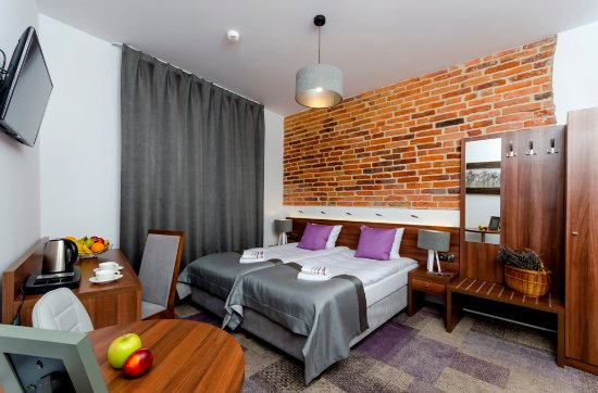 Lavender Hotel Cracow