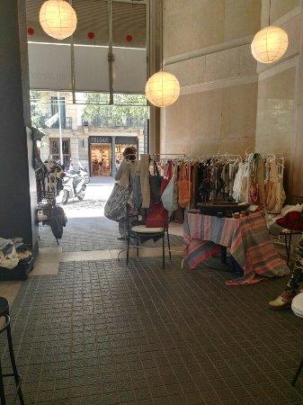 Cafe del Gallery