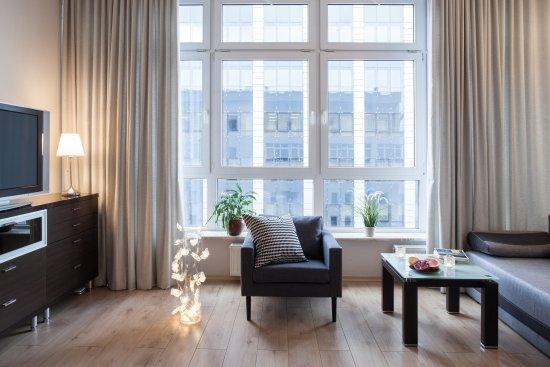 Mint Rooms Serviced Aptartments