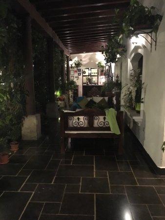 Hotel la Catedral: photo0.jpg
