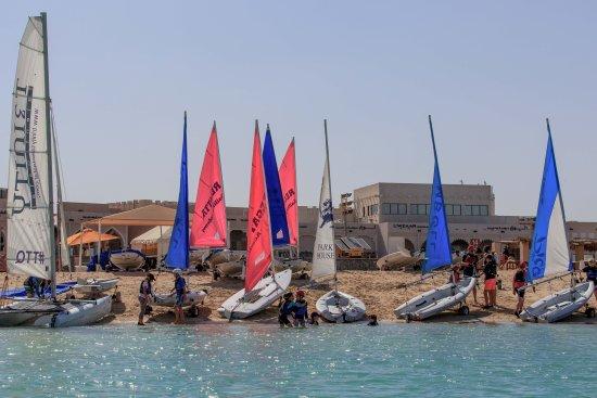 Regatta Sailing Academy