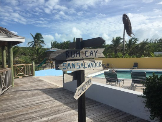 Stella Maris Resort Club: photo1.jpg