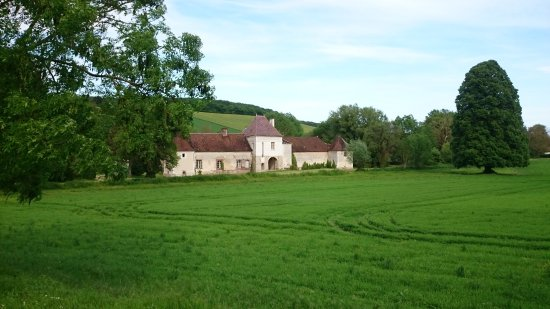 Chateau des Roises