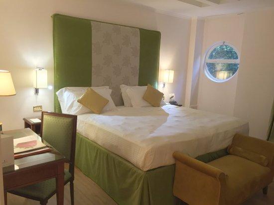 The Duke Hotel: suite