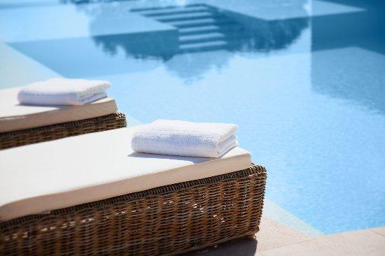 Serenity Bahamas Spa