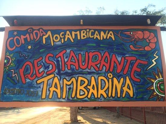 Tambarina Guest House & Restaurant: photo0.jpg