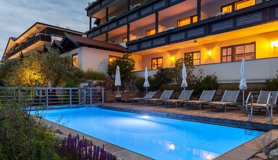Hotel Alpentirolis: Schwimmbad