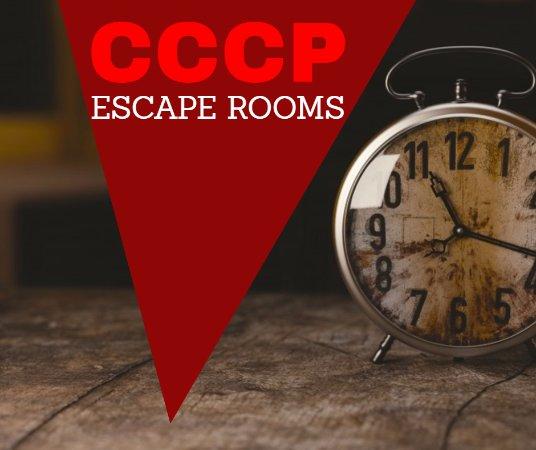 CCCP Pogenemistoad