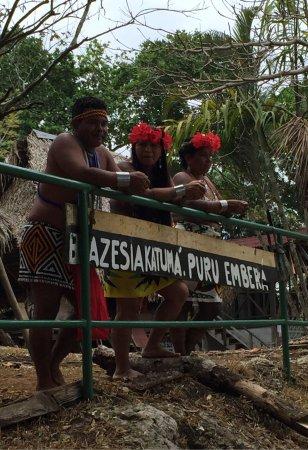 Embera Village Tours & More: photo0.jpg