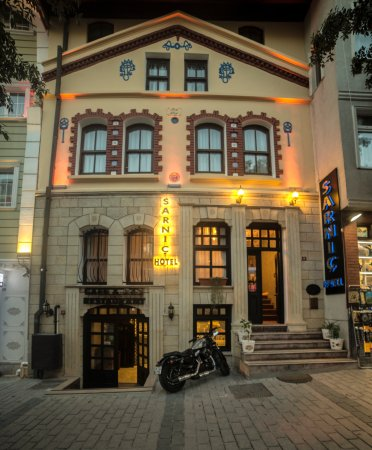 Photo of Sarnic Hotel (Ottoman Mansion) Istanbul