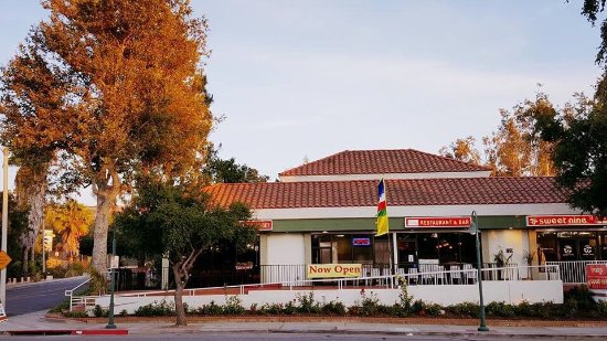 Chinese Food Restaurants In Thousand Oaks Ca