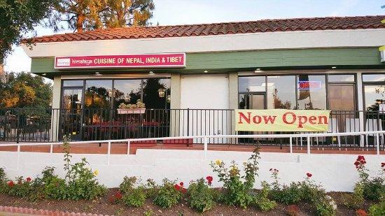 Indian Restaurant Ventura Blvd