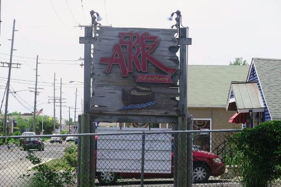 Point Pleasant Beach, NJ: The Ark Pub And Eatery