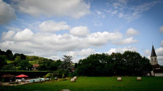 Berenx, Франция: Village