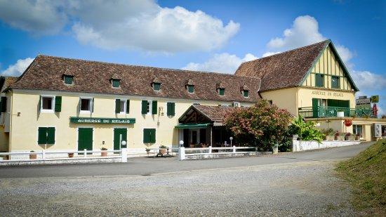 Berenx, Frankreich: Extérieur