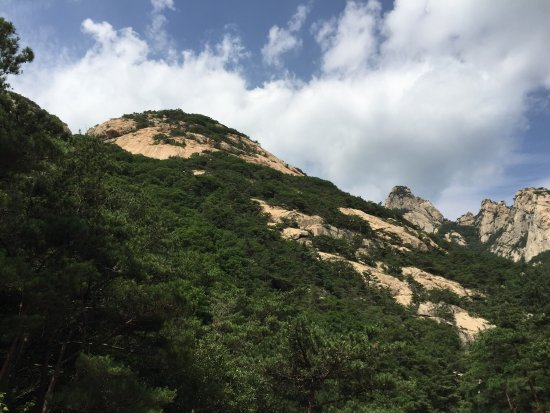 Liugongdao National Forest Park