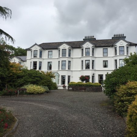 Ballylickey, Irland: Seaview House Hotel