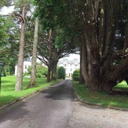 Ballylickey, Irlanda: Seaview House Hotel