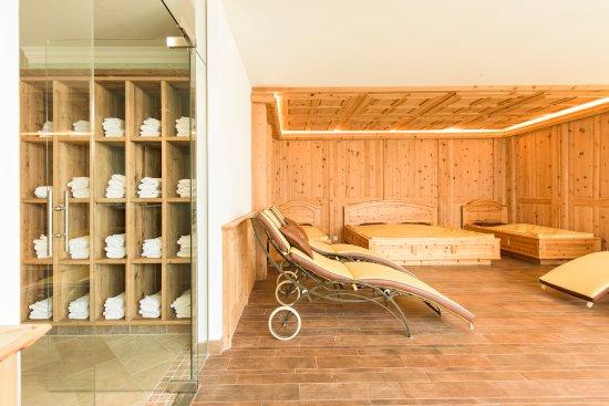 Silvaplana, Suíça: Wellness