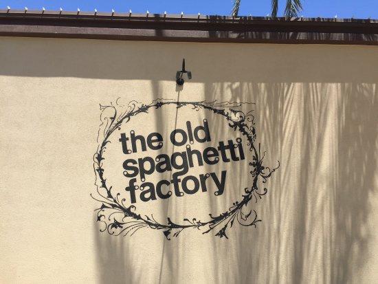 Old Spaghetti Factory : photo0.jpg