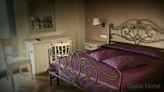 Skala, Grecia: Oasis Hotel