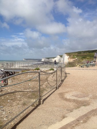 Eastbourne, UK: photo4.jpg