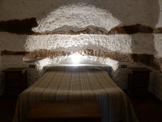 La Calahorra, Spanje: habitación 1
