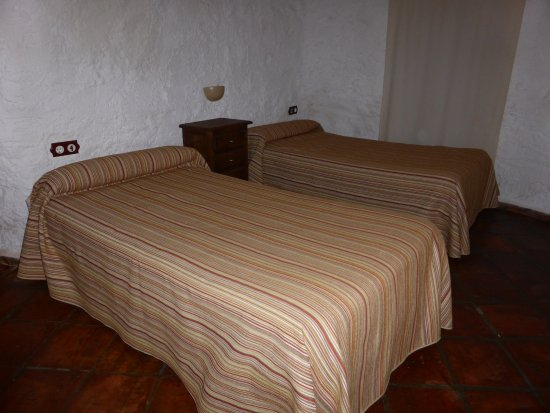 La Calahorra, Espanha: habitación 2
