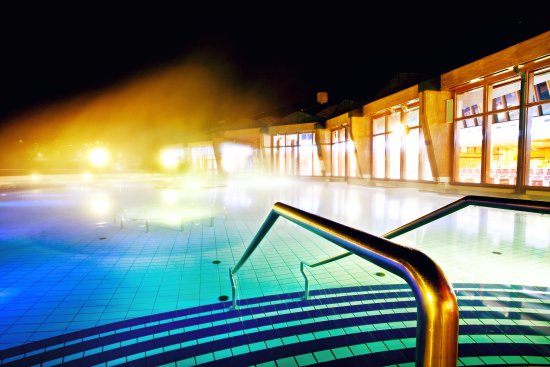 Grieselstein, Autriche : Therme Loipersdorf