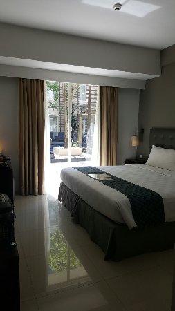 Ananta Legian Hotel: 20160707_115634_large.jpg
