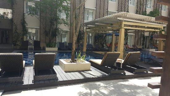 Ananta Legian Hotel: 20160707_115917_large.jpg