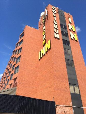 Coliseum Inn: photo0.jpg