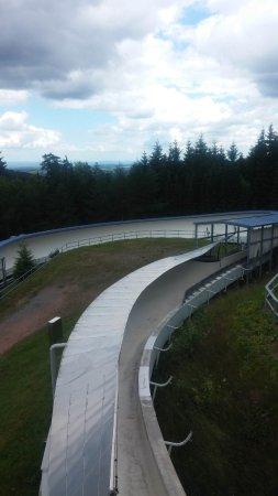 DKB Eiskanal Altenberg
