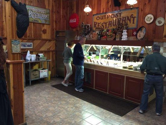 Outpost Restaurant Photo0 Jpg
